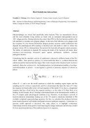 Detailed Program - Universidade do Minho