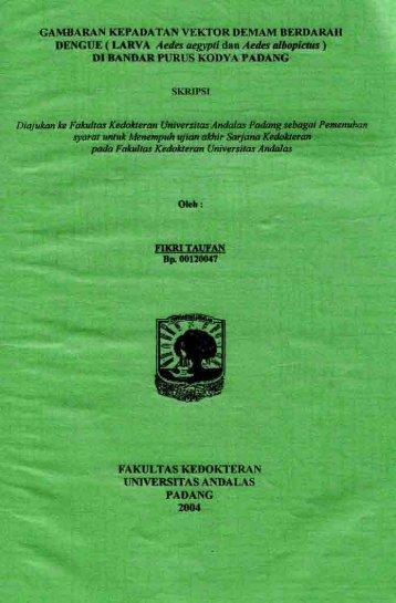 DI BAI\DAR PURUS KODYA PADAI\G - Repository Universitas ...