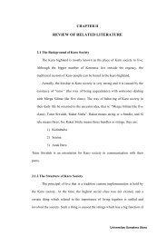 chapter i - USU Institutional Repository - Universitas Sumatera Utara