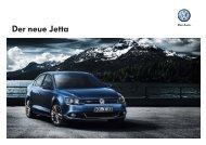 Der neue Jetta - Autohaus Elmshorn