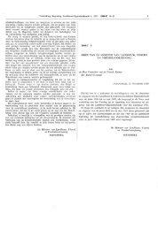 Vaststelling Begroting Landbouw-Egalisatiefonds v. 1951 1900 C 8 ...