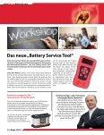 Büffelpost Extra Ausgabe D 09.2013 (0.4 Mb) - Banner GmbH - Page 2