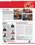 Büffelpost Extra Ausgabe D 09.2013 (0.4 Mb) - Banner GmbH - Page 4