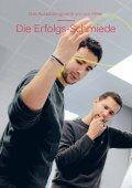 Mit Vollgas zum Erfolg - Feller Clixx - Seite 6