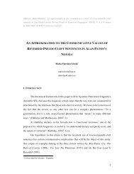 an approximation to the communicative values of reversed-pseudo ...
