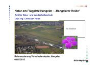 Amt für Natur- und Landschaftsschutz des Rhein-Sieg-Kreises