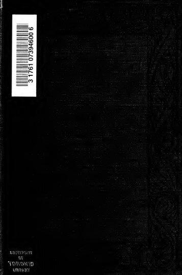 Werke. Hrsg. von Harry Maync