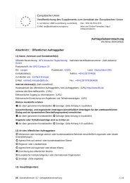 Non-Directional-Beacon (NDB) - Deutsche Flugsicherung GmbH
