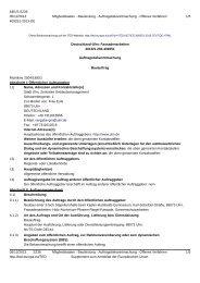 Deutschland-Ulm: Fassadenarbeiten