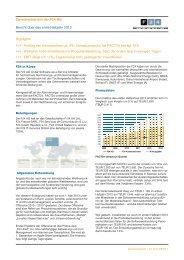 Zwischenbericht der F24 AG Bericht über das erste Halbjahr 2013 ...