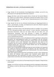 Antwort der FDP - Lesben- und Schwulenverband in Deutschland