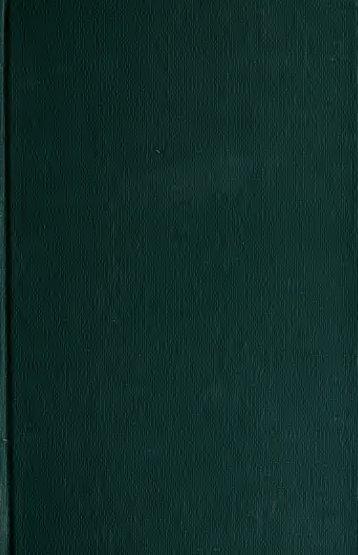 Literatur-Blatt für orientalische Philologie - University of Toronto ...