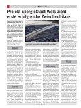 Amtsblatt der Stadt Wels - Page 6