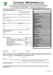 Anmeldung Turnverein.pdf - Tv1888-reinheim.de