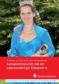 Programmheft 2013 - Laternenfest Bad Homburg - Page 2