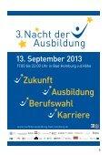 Programmheft 2013 - Laternenfest Bad Homburg - Page 5