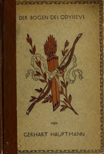 Der Bogen des Odysseus