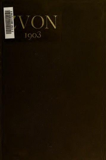 Zvon; týdeník belletristický a literární - University of Toronto Libraries