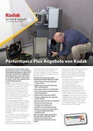 Performance Plus Angebote von Kodak