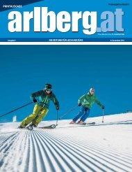 arlbergzeitung_ausgabe 1_2013_12_06