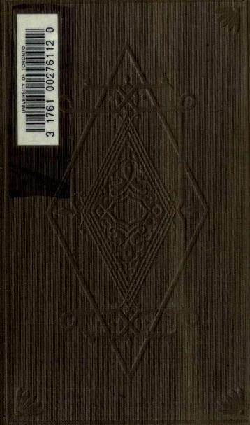 Original - University of Toronto Libraries