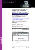 SketchBook Designer für AutoCAD Architecture - Autodesk - Page 3