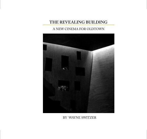 THE REVEALING BUILDING - Digital Library and Archives