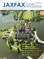 JAXFAX Editorial Archives - JAXFAX Travel Marketing Magazine