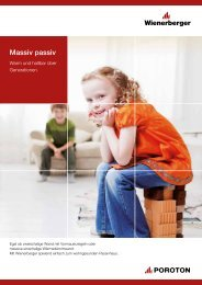 Massiv passiv - wohngesunde Passivhäuser - ENEV-Online.de