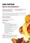 pimp up your vollkornbrot - Fondation Cancer - Seite 5
