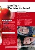 pimp up your vollkornbrot - Fondation Cancer - Seite 7