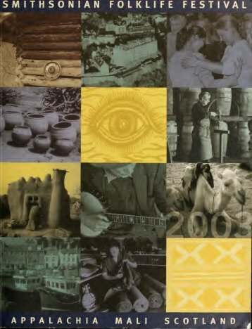 SCOTLAND - Smithsonian Digital Repository - Smithsonian Institution