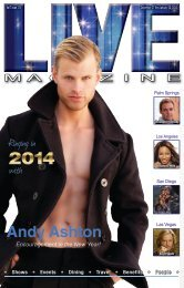 LIVE Magazine Vol 7, Issue #173, December 27, 2013 thru January 10, 2014