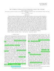 SLAC-PUB-10913 astro-ph/0411558