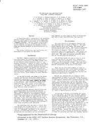 slac-pub-2060 - SLAC - Stanford University