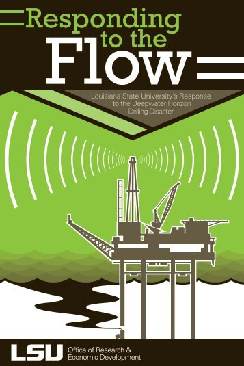 ORED Responding to the Flow - Louisiana State University
