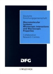 Microscopic Interactions and Macroscopic Properties Final Report (1st