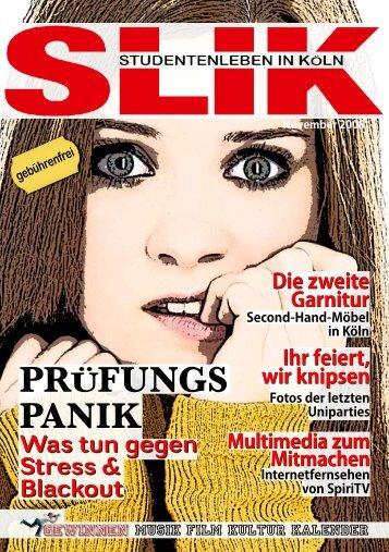 November 2008 - SLIK