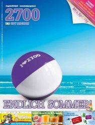 das city magazin 07-08/13