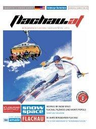 Gästejournal Februar/März 2013 - Snow Space Flachau