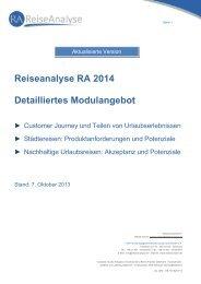 Kurzinformation zu den Modulen (pdf, 149,14 kB) - B2B