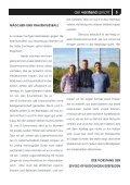 Volltreffer! Ausgabe 148 - spvgg09.de - Page 5