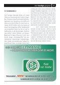 Volltreffer! Ausgabe 148 - spvgg09.de - Page 7