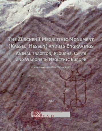 (kassel, hessen) and its engravings