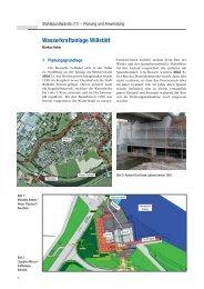 Wasserkraftanlage Willstätt