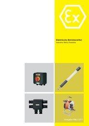 Installationsmaterial - Standard Lieferanten dmonline