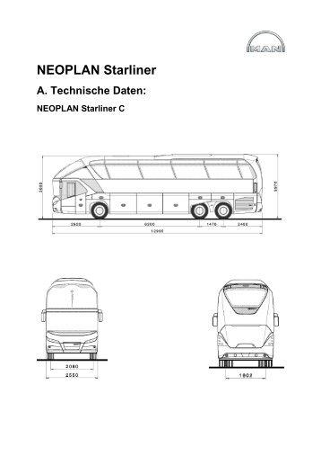 NEOPLAN Starliner - RPR1