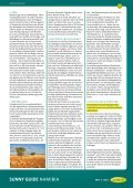 Reiseführer Namibia - Sunny Cars GmbH - Seite 3