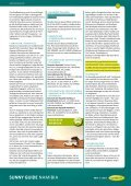 Reiseführer Namibia - Sunny Cars GmbH - Seite 4