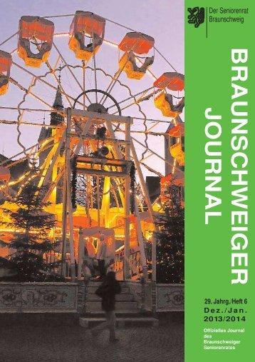 Ausgabe 6/13 (pdf) - Cyty-Braunschweig